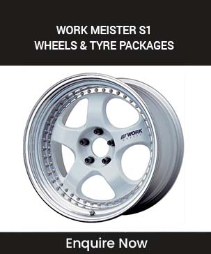 16pk wheels and tyre packages