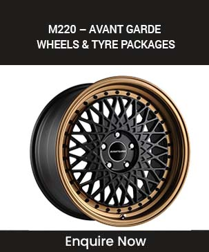 1pk wheel and tyre packages