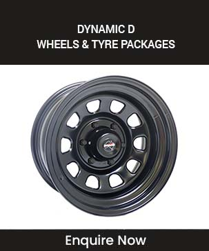 2pk Wheel and tyre